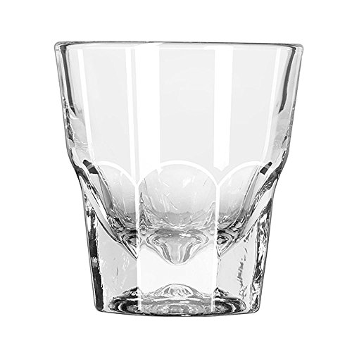 Libbey 15248 Gibraltar 4.5 Ounce Rocks Glass - 36 / CS