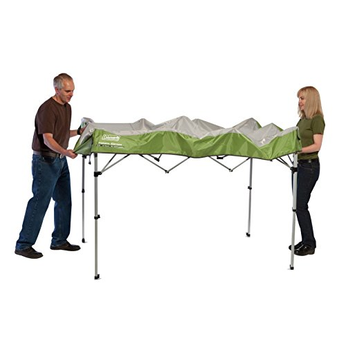 Amazon.com Coleman Instant Beach Canopy 7 x 5 Feet Sports u0026 Outdoors  sc 1 st  Amazon.com & Amazon.com: Coleman Instant Beach Canopy 7 x 5 Feet: Sports ...