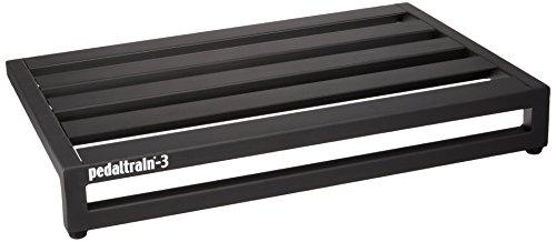 "Pedaltrain PT-3-HC 24"" Pedalboard - with ATA Hard Case"