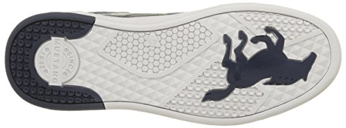 Blu 4098305 Sneakers Uomo Mustang Navy 820 pBZqW
