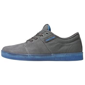 Supra Men's Low Skateboard Shoes