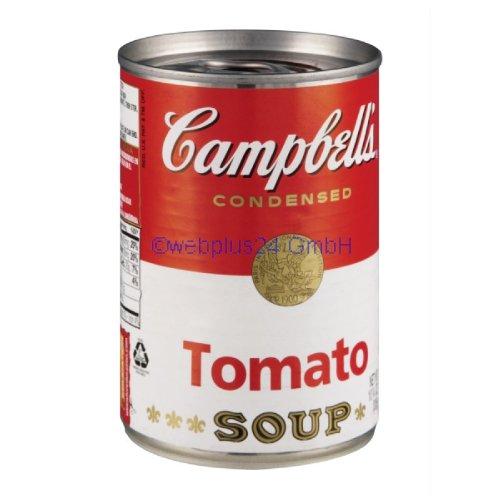 (Campbell's Condensed Tomato Soup 10.75 oz)