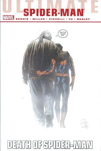 Ultimate Comics Spider-Man: Death of Spider-Man Omnibus (Ultimate Comics Spider Man)