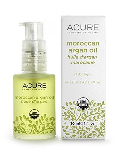 ACURE Argan Oil, 1 Ounce