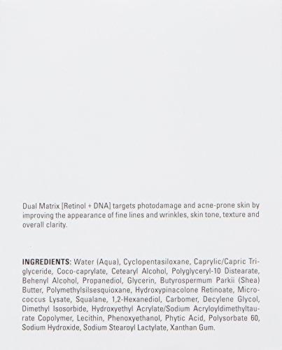 NEOVA Dual Matrix [Retinol + DNA], 1.0 Fl Oz