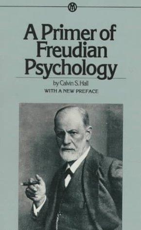 Halls Green Magnum - A Primer of Freudian Psychology (Mentor)
