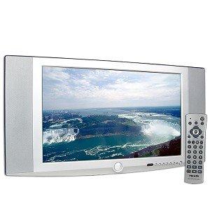 Dell W1700 17-inch LCD TV, widescreen HDTV Monitor ()