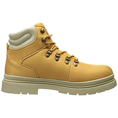 Lugz Men's Grotto Ballistic Winter Boot | Industrial & Construction Boots
