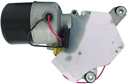 New Windshield Wiper Motor Replacement For Chevrolet Corvette 69-72 4919437 5044731 5044758 5044780 40-152 85-152