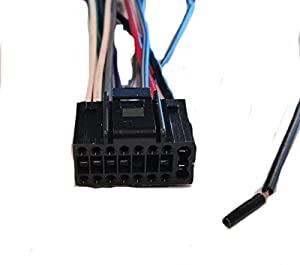 jvc wire harness kd r740bt kd r80bt kd r820bt kd r840bt kd r850bt kd r950bt kd s48