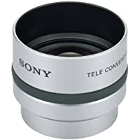 Sony VCLDH1730 Telephoto Conversion Lens for Compatible Cybershot Digital Cameras Benefits Review Image