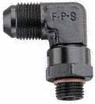 1 Pack #6 X 1//4 For 4L80E Trans Fragola 481672-BL NPS Trans Fitting