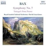Bax: Symphony No. 7; Tintagel