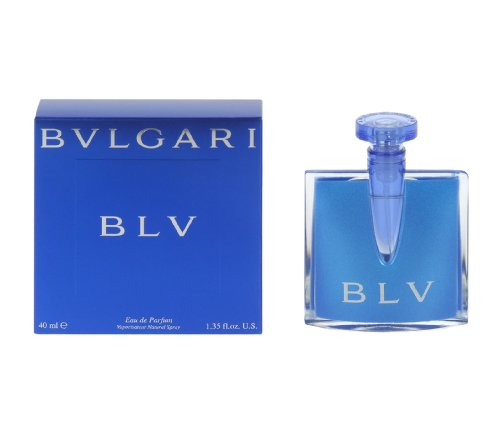 Bvlgari Blv By Bvlgari For Women. Eau De Parfum Spray 1.3 Ounces ()