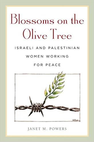 Text aus dem Hundebuch-Download Blossoms on the Olive Tree: Israeli and Palestinian Women Working for Peace PDF ePub MOBI