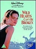 Wild Hearts Can't Be Broken [DVD]
