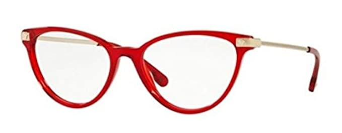 5bd0bef1cb9 Image Unavailable. Image not available for. Color  Versace VE3261 Eyeglass  Frames ...