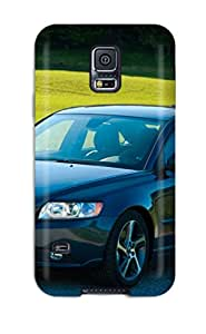 Everett L. Carrasquillo's Shop 8229236K47324430 Durable Case For The Galaxy S5- Eco-friendly Retail Packaging(volvo S40 11)