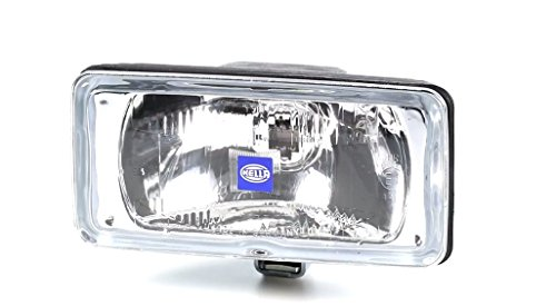 005700301 Hella 550 Driving Light 3x7 Lamp H3 (single)