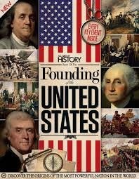 All About History Book of the Founding of the United States Second Edition pdf epub