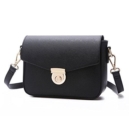 sac d'un sac polyvalent Mode sac A Casual de bandoulière Mini à bandoulière messager élégant simple Connaissances C Aw4PqFBdx