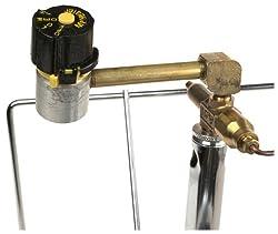 Mr. Heater Propane Infrared 15000 BTU Black Heater-Mfg# F242300