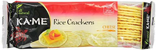 rice cakes cheese - 5