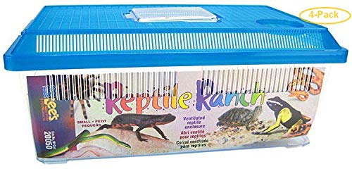 Lees Reptile Ranch Small - 15