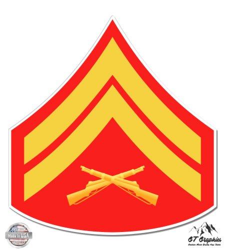 USMC E4 Corporal Rank - 3
