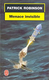 Menace invisible par Robinson