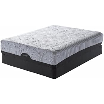 king mattress serta. Serta Icomfort Savant Revolution King Mattress Set
