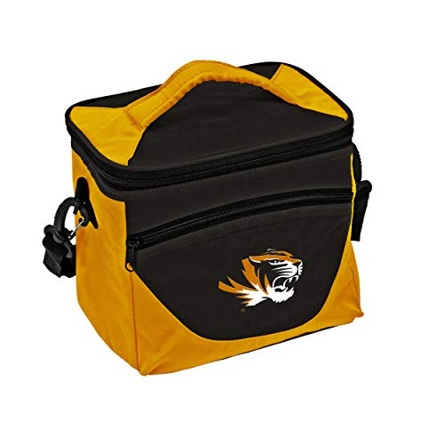 NCAA Missouri Halftime Lunch Cooler Bag