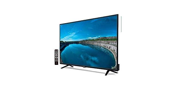 KROMS TELEVISOR KS43SMT Smart TV Full HD Negro LED 43: Amazon.es: Electrónica