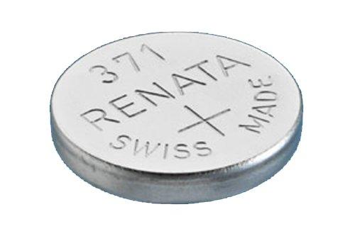 RENATA WATCH BATTERY BATTERIES SR920SW