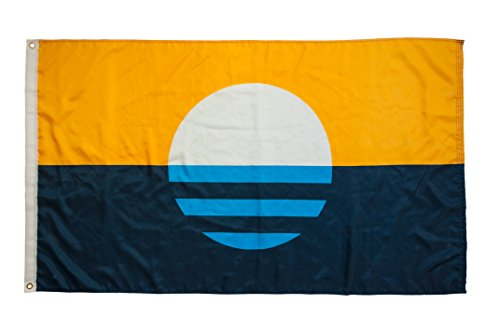 People's Flag of Milwaukee Lightweight City Flag / Banner (4x6 ()