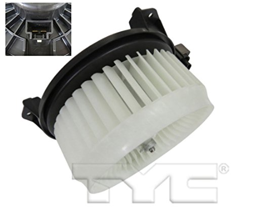 TYC 700289 Replacement Blower Assembly (MAZDA CX-9)