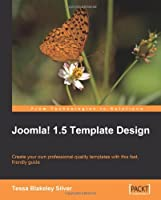 Joomla! 1.5 Template Design, 2nd Edition Front Cover