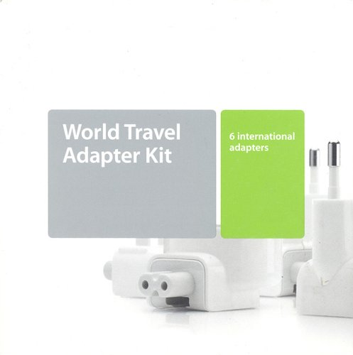 Apple Travel Adapter Discontinued Manufacturer