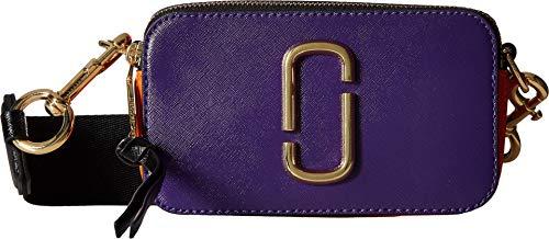 Marc Jacobs Multi Pocket Handbag - 6