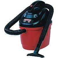 Craftsman 9-17611 Wet/Dry Vacuum, 2.5 gallon