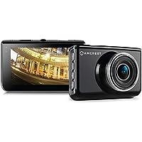 Amcrest ACD-830 FHD 1080p Dash Cam w/16GB Micro SD Card