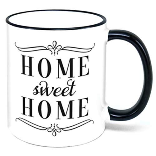 Home Sweet Home Mug - Home Sweet Home Coffee Mug