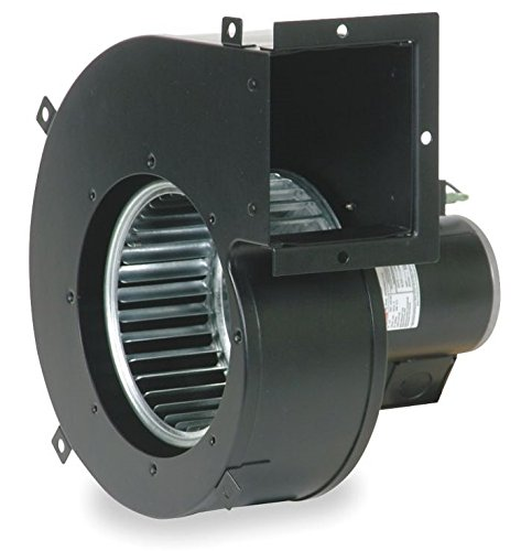 Dayton Fans And Blowers : Dayton tdv high temperature blower volt cfm