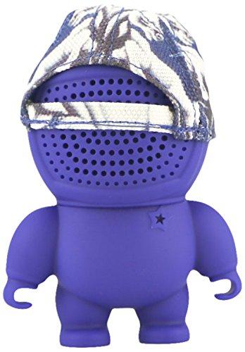 Imixid Audiobots 3.0 Speakerbots (Cobalt)