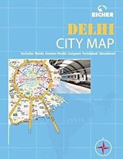 Mumbai On Map Of India.Amazon In Buy Mumbai City Map Book Online At Low Prices In India