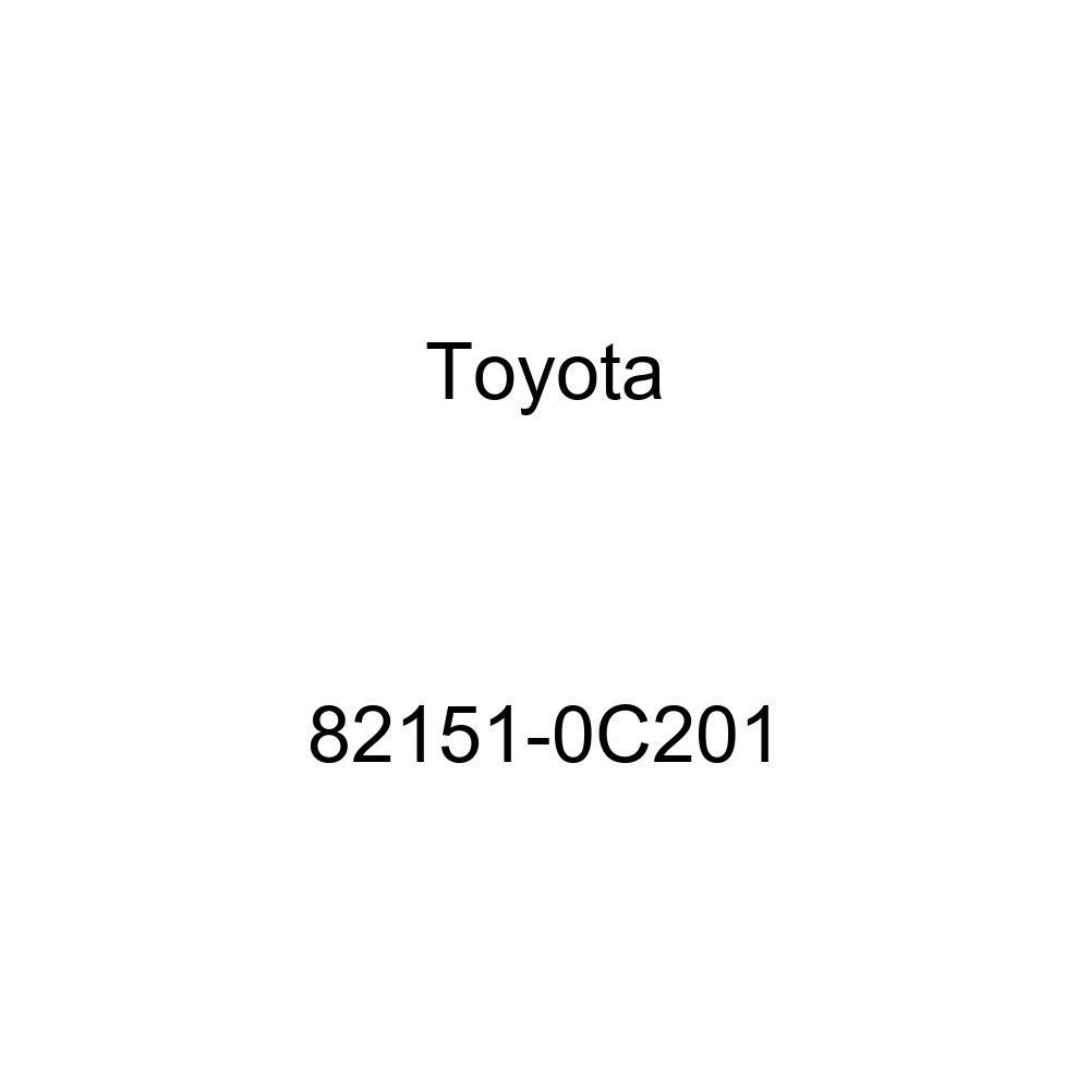 Genuine Toyota 82151-0C201 Door Wire