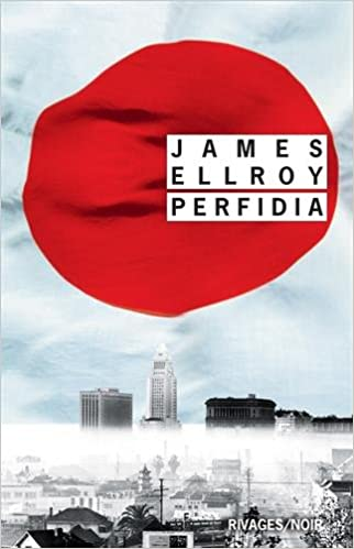 Ellroy James - 16 Livres (Epub)