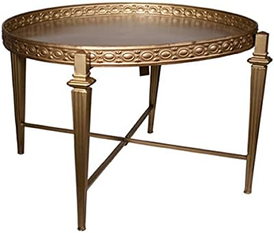 """Coffee Table w/ Tray Top D32"""""""