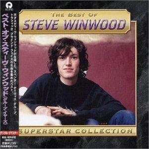 Best of Steve Winwood (Best Of Steve Winwood)