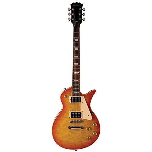 Washburn HB PS 7000 guitarra eléctrica de Paul Stanley Firma: Amazon.es: Instrumentos musicales